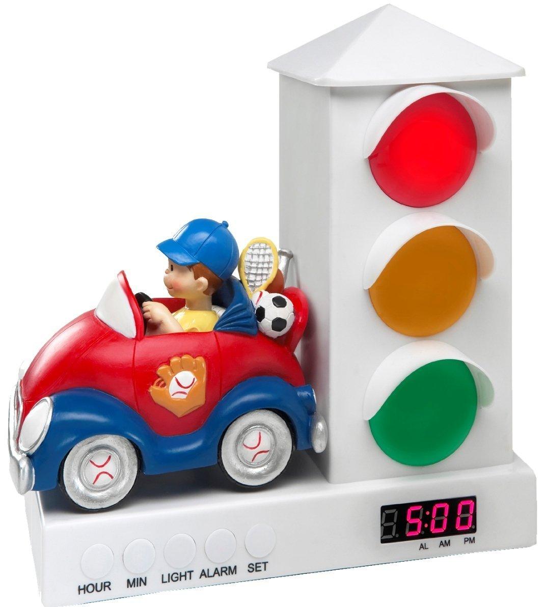 kids alarm clock - Sleepyhead Consulting