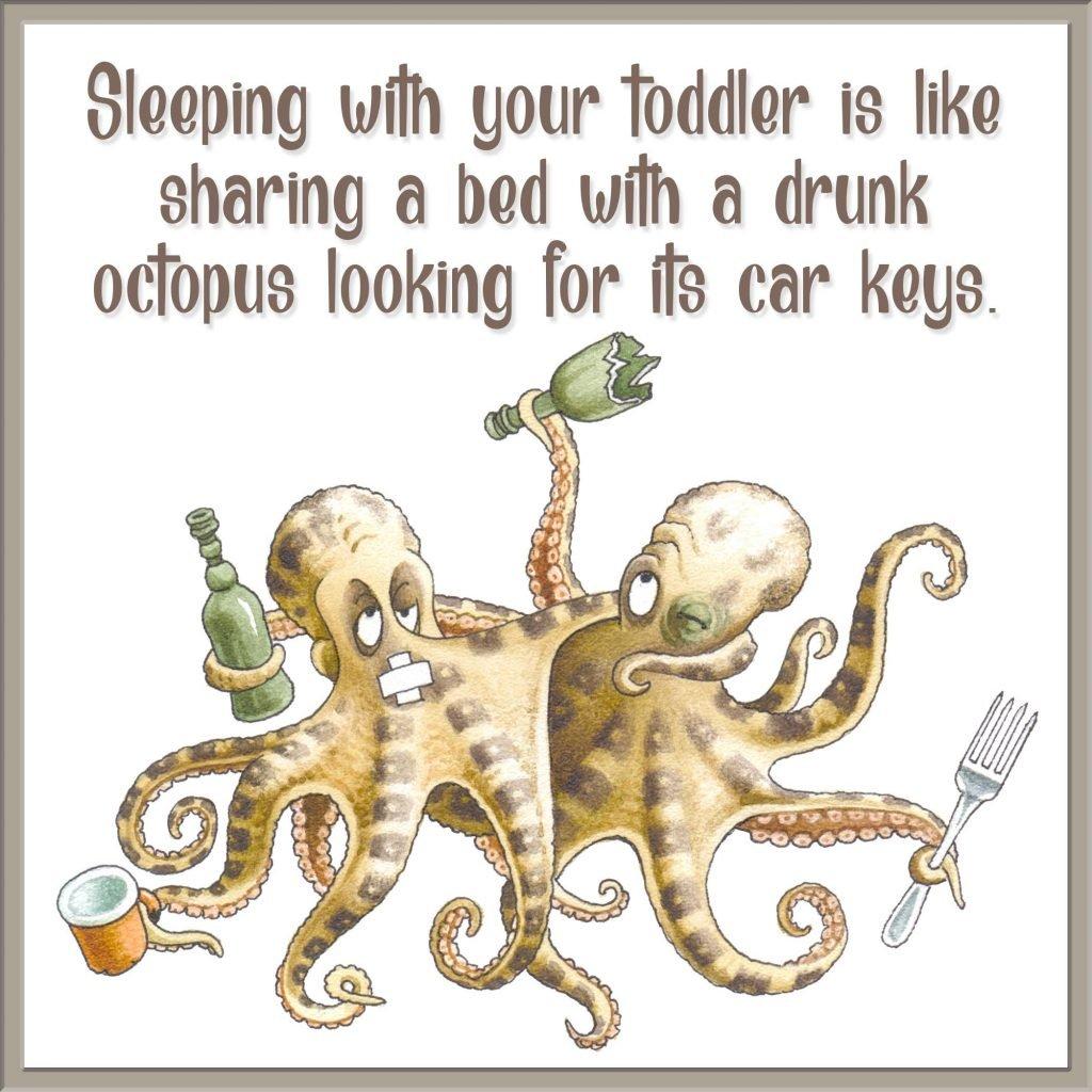drunk octopus graphic - Sleepyhead Consulting