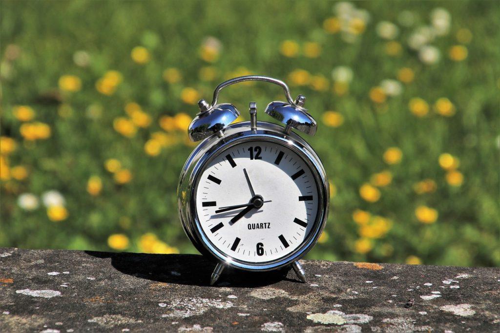 alarm clock - Sleepyhead Consulting